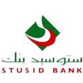 STUSID-BANK