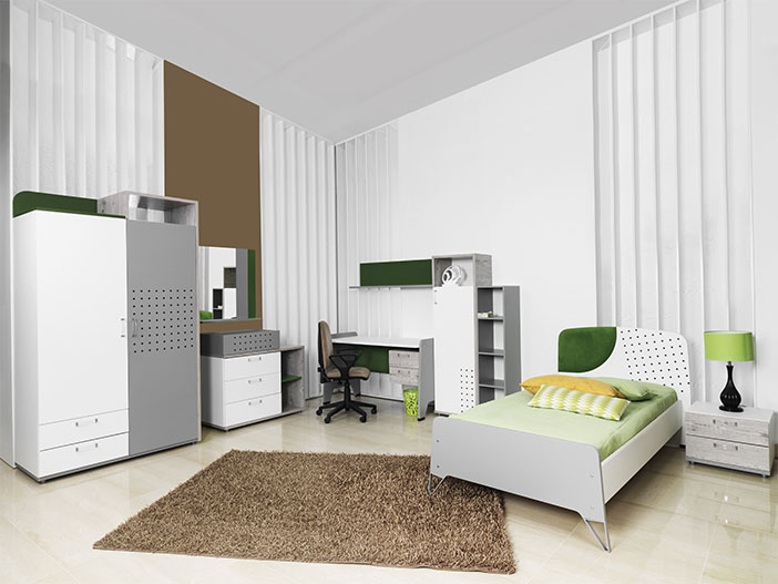 fores vert meuble mezghani. Black Bedroom Furniture Sets. Home Design Ideas