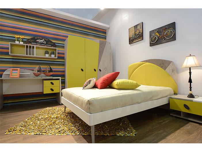 evasion jaune meuble mezghani. Black Bedroom Furniture Sets. Home Design Ideas
