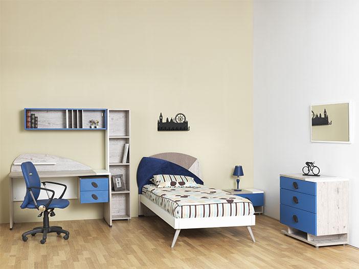 Chambres enfants u meuble mezghani